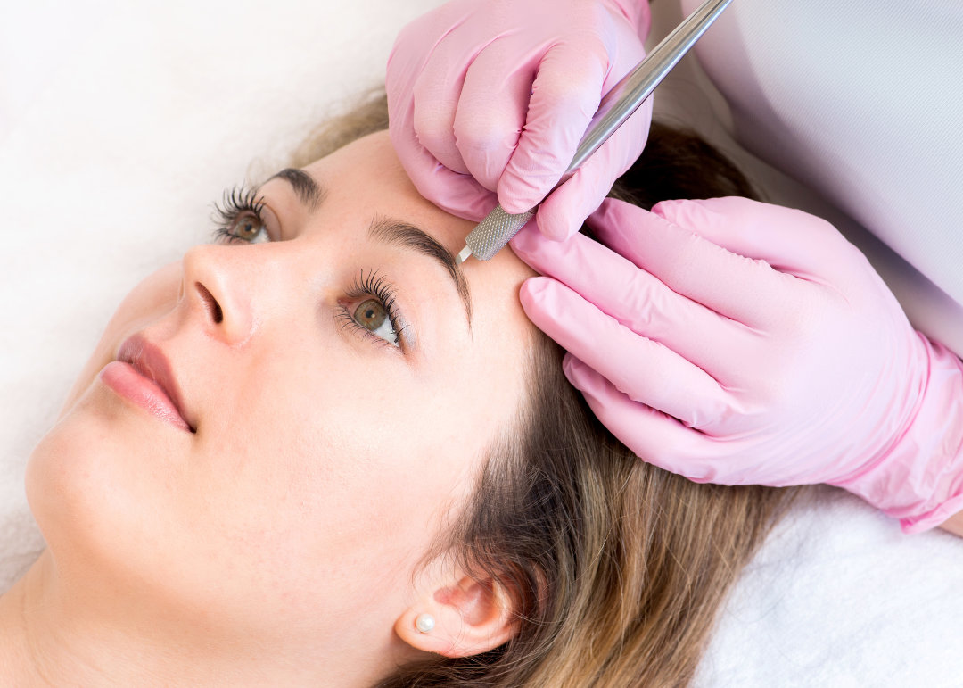 Hesitant about Microblading? Here are 5 Benefits of Eyebrow